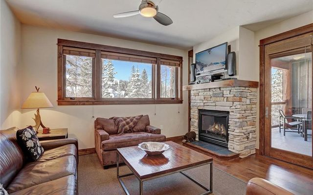 Bluesky Breckenridge Condo # 406 - photo 4