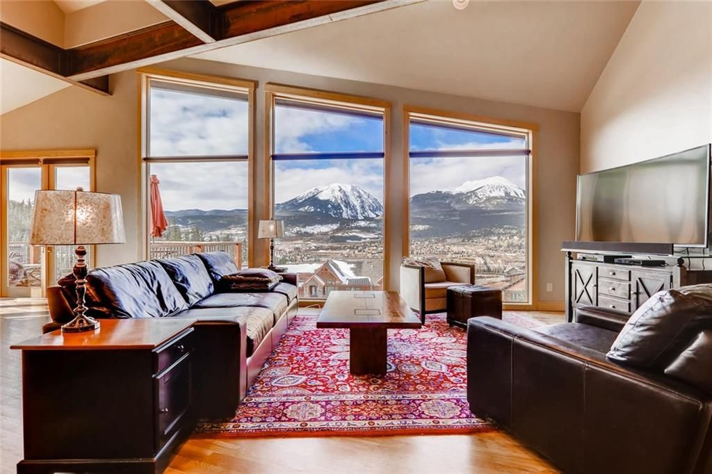 1174 Bald Eagle ROAD SILVERTHORNE, Colorado 80498