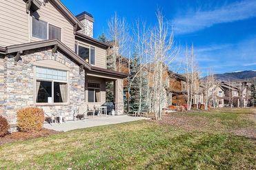 116 Robin DRIVE # 116 SILVERTHORNE, Colorado 80498 - Image 1
