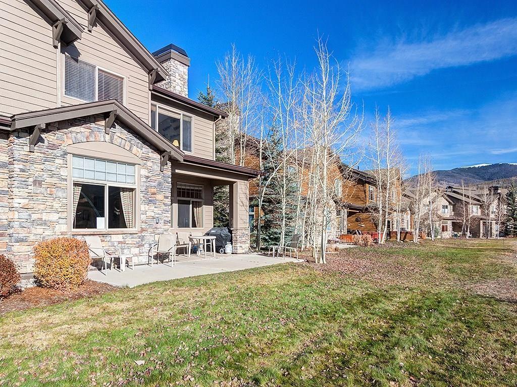 116 Robin DRIVE # 116 SILVERTHORNE, Colorado 80498