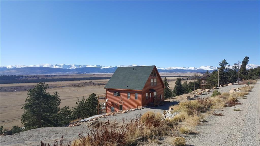 5844 MIDDLE FORK VISTA FAIRPLAY, Colorado 80440