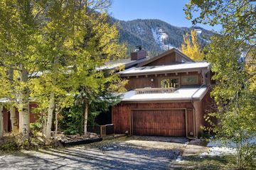 4999 Main Gore Drive S # A Vail, CO 81657