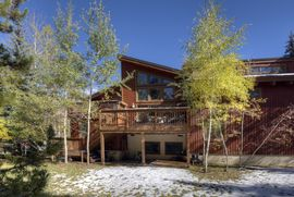 4999 Main Gore Drive S # A Vail, CO 81657 - Image