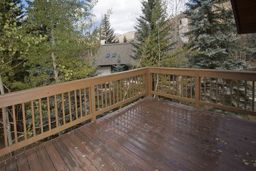 4999 Main Gore Drive S # A Vail, CO - Image 11