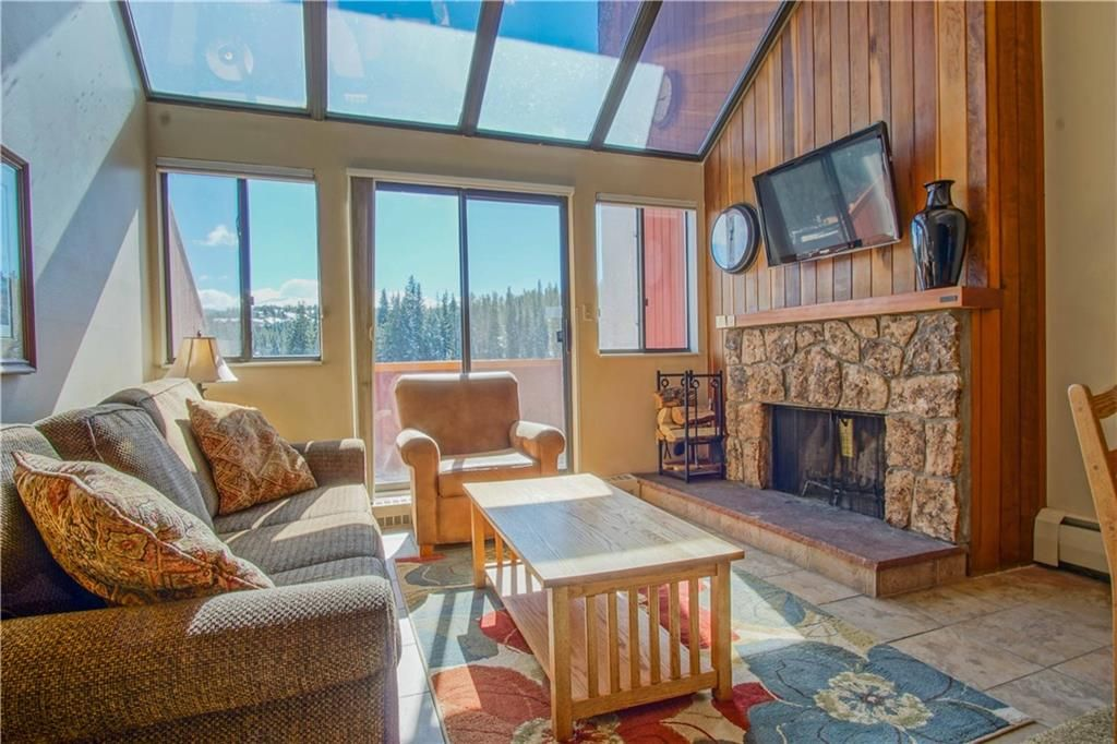631 Village ROAD # 34470 BRECKENRIDGE, Colorado 80424