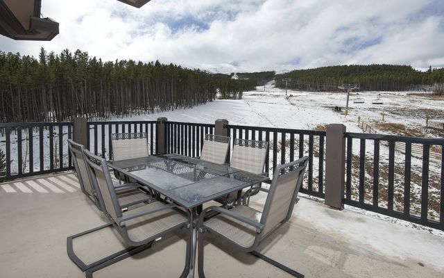Crystal Peak Lodge Condos # 7305 - photo 20