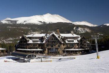 1891 Ski Hill ROAD # 7305 BRECKENRIDGE, Colorado - Image 22