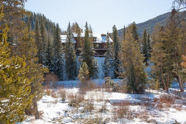 413 WILD IRISHMAN ROAD KEYSTONE, Colorado 80435 - Image 1