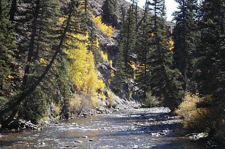 12500 Ute Pass ROAD SILVERTHORNE, Colorado 80498