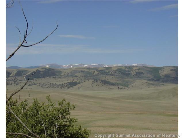 105 Anhinga ROAD COMO, Colorado 80432