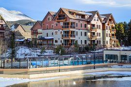 610 Columbine ROAD # 6405 BRECKENRIDGE, Colorado 80424 - Image