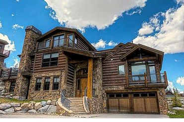900 BEELER PLACE COPPER MOUNTAIN, Colorado 80443 - Image 1