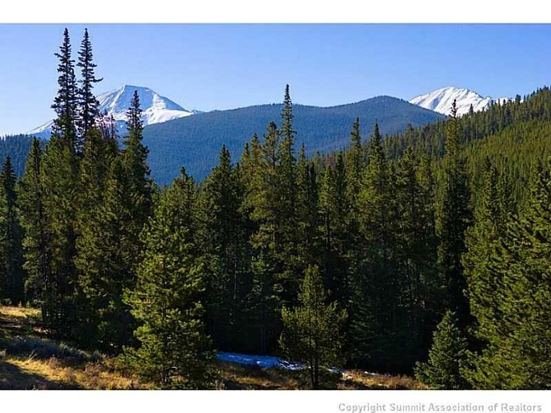 442 Footfalls Ridge ROAD BRECKENRIDGE, Colorado 80424