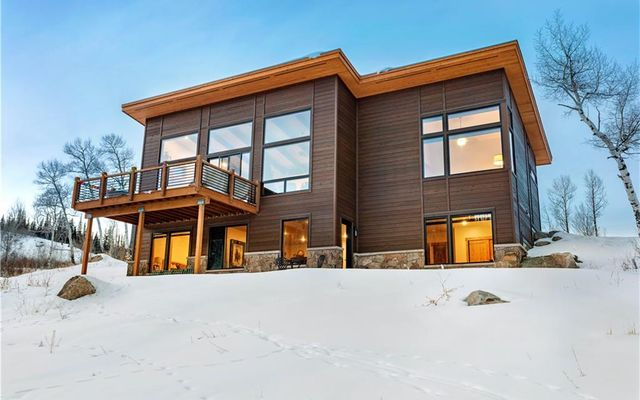 79 E BARON WAY SILVERTHORNE, Colorado 80498