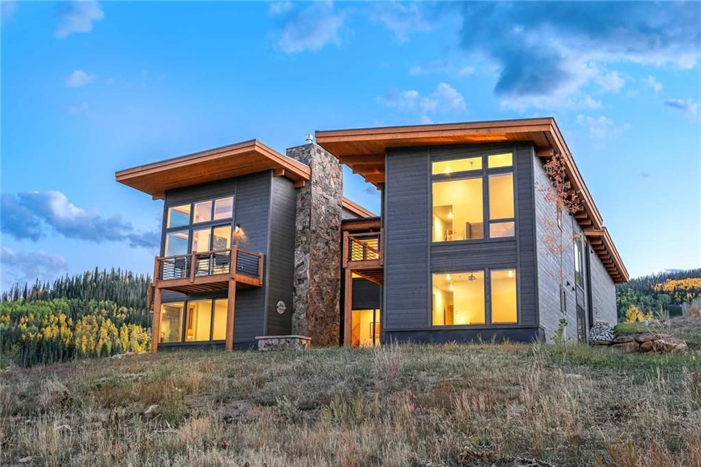 83 E BARON WAY SILVERTHORNE, Colorado 80498