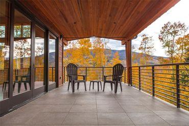 83 E BARON WAY SILVERTHORNE, Colorado - Image 12