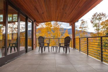 83 E BARON WAY SILVERTHORNE, Colorado - Image 12