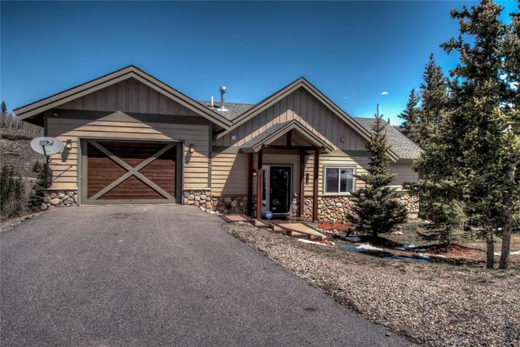 282 Fawn COURT SILVERTHORNE, Colorado 80498