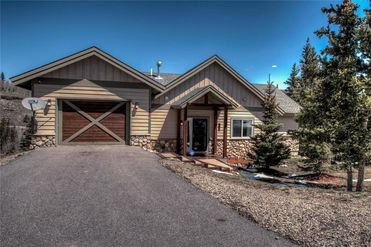 282 Fawn COURT SILVERTHORNE, Colorado 80498 - Image 1