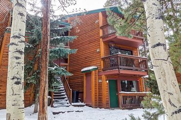 1120 Ski Hill ROAD # C-20 BRECKENRIDGE, Colorado - Image 15