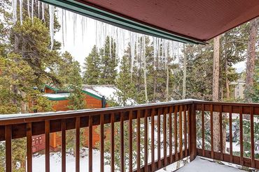 1120 Ski Hill ROAD # C-20 BRECKENRIDGE, Colorado - Image 6