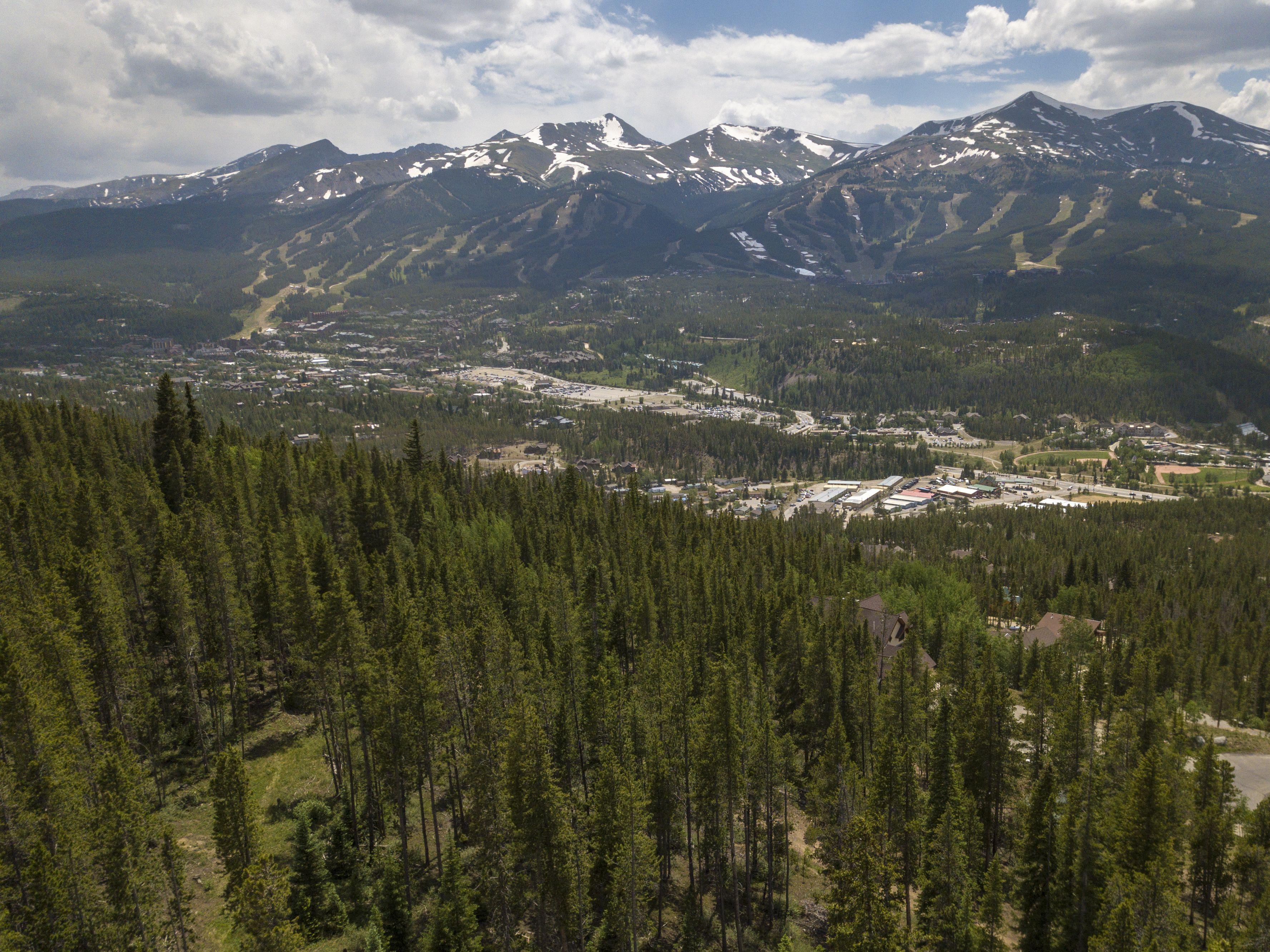 19 BEARING TREE ROAD BRECKENRIDGE, Colorado 80424