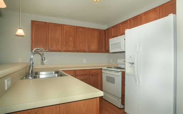 West Village Condominiums #b102 - photo 2