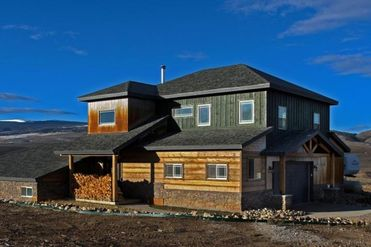 417 GCR 1001 KREMMLING, Colorado 80459 - Image 1
