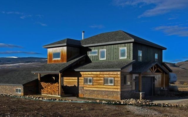 417 GCR 1001 KREMMLING, Colorado 80459