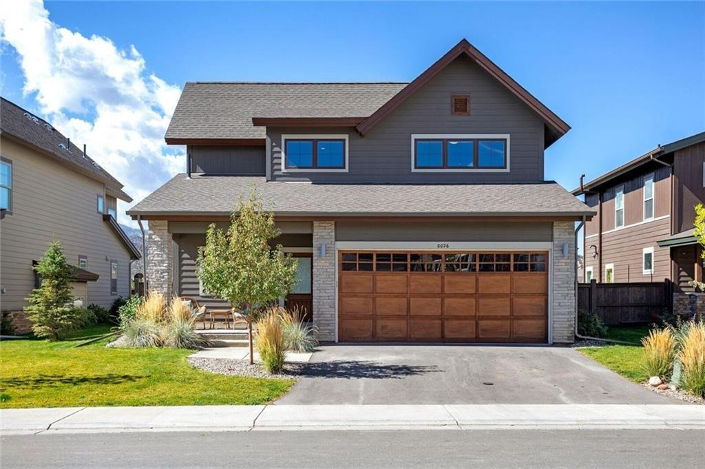 26 Soleil CIRCLE EAGLE, Colorado 81631