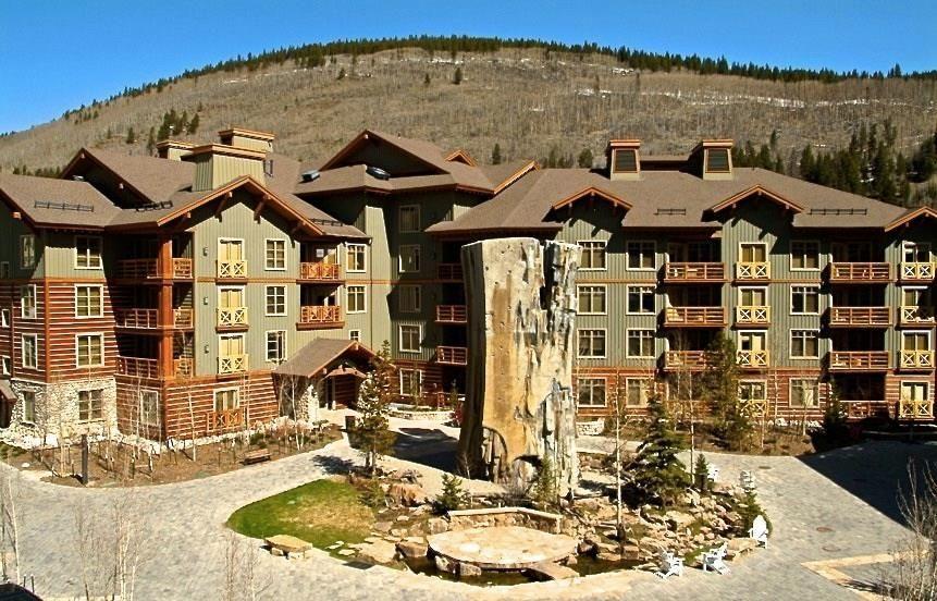 164 Copper CIRCLE # 324 COPPER MOUNTAIN, Colorado 80443
