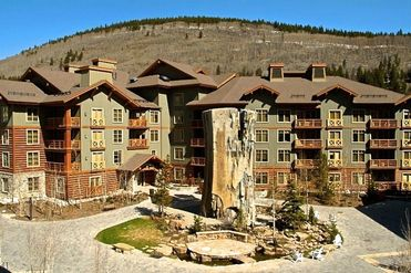 164 Copper CIRCLE # 324 COPPER MOUNTAIN, Colorado 80443 - Image 1