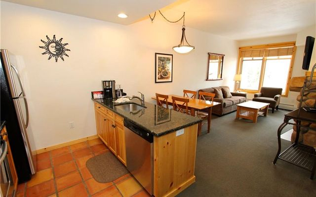Tucker Mountain Lodge Condo # 324 - photo 2
