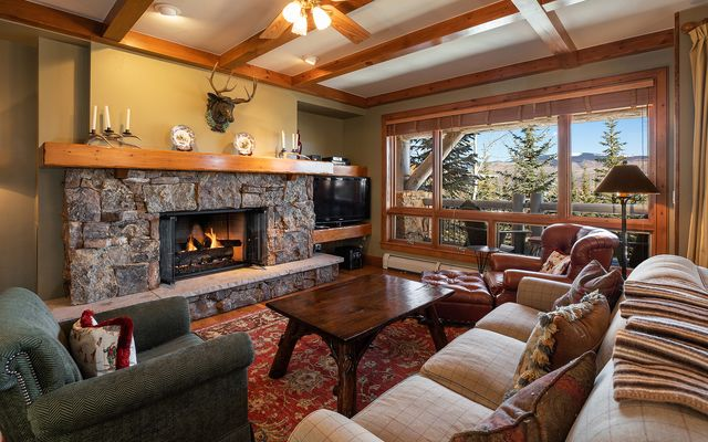 205 Bear Paw # C304 Beaver Creek, CO 81632