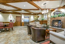 311 Offerson Road # 224 Beaver Creek, CO 81620 - Image