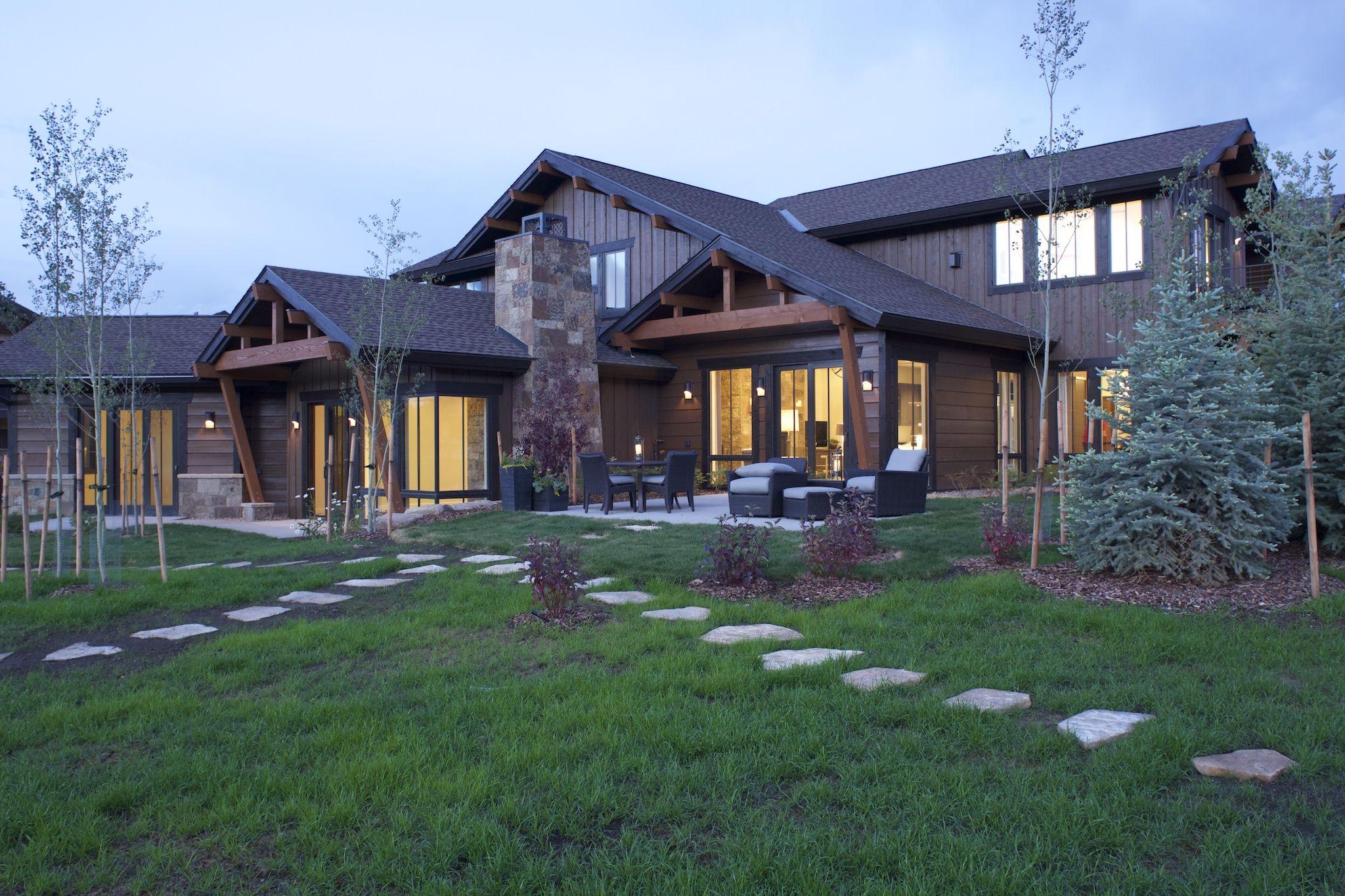 259 Shores LANE BRECKENRIDGE, Colorado 80424