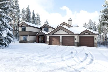 1035 Boreas Pass ROAD BRECKENRIDGE, Colorado 80424 - Image 1