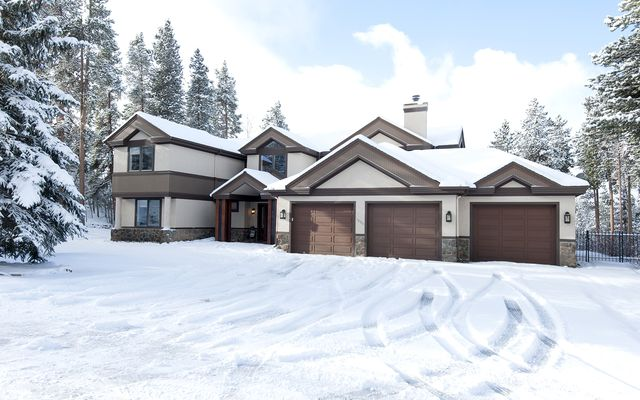 1035 Boreas Pass ROAD BRECKENRIDGE, Colorado 80424