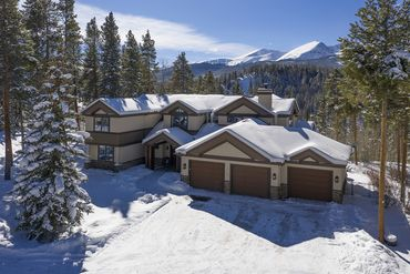 1035 Boreas Pass ROAD BRECKENRIDGE, Colorado - Image 31