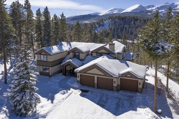 1035 Boreas Pass ROAD BRECKENRIDGE, Colorado - Image 32