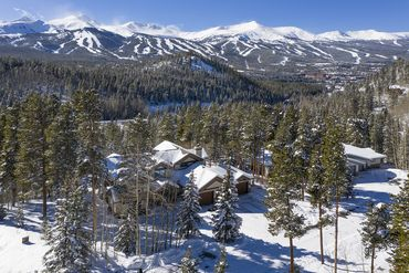 1035 Boreas Pass ROAD BRECKENRIDGE, Colorado - Image 33