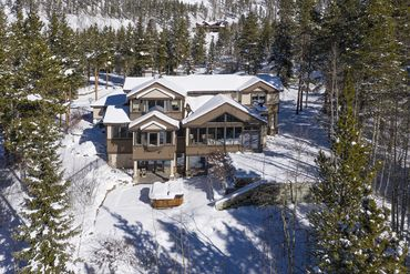1035 Boreas Pass ROAD BRECKENRIDGE, Colorado - Image 34