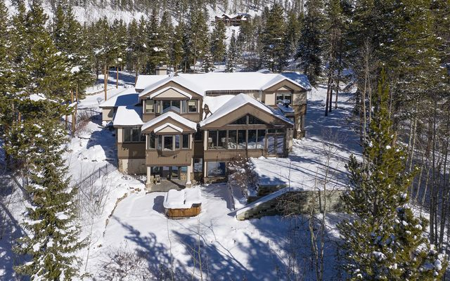 1035 Boreas Pass Road - photo 33