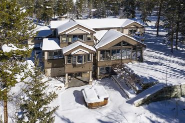 1035 Boreas Pass ROAD BRECKENRIDGE, Colorado - Image 35