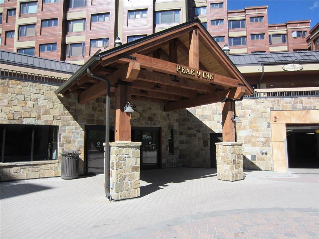 535 S Park AVENUE S # 401 BRECKENRIDGE, Colorado 80424