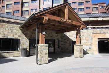 535 S Park AVENUE S # 401 BRECKENRIDGE, Colorado 80424 - Image 1