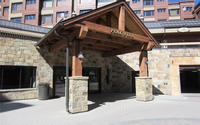 535 S Park AVENUE S # 401 BRECKENRIDGE, Colorado 80424