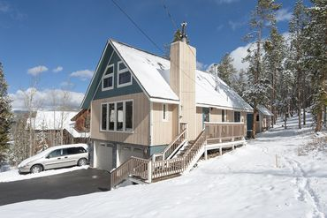 802 Fairview BOULEVARD BRECKENRIDGE, Colorado - Image 1