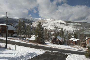 Photo of 802 Fairview BOULEVARD BRECKENRIDGE, Colorado 80424 - Image 28