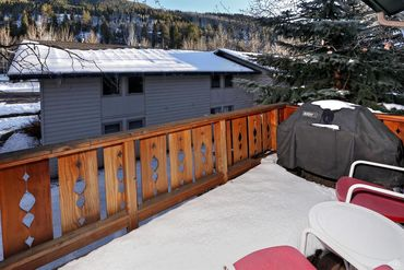 2771 Kinnickinnick Road # E1 Vail, CO - Image 18